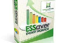 ESSaver BoxShot