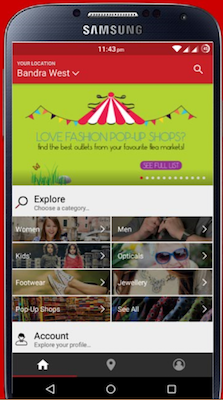 Android App for Magarmach.com