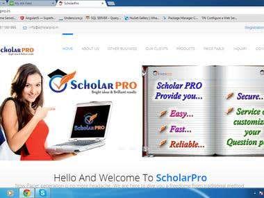 Scholarpro