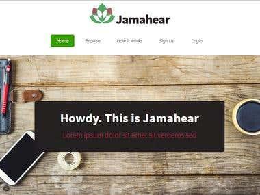 JAMAHEAR