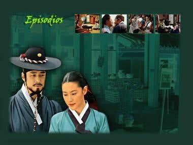 DVD imagen