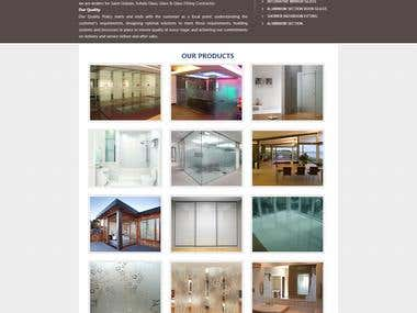 SEO | Ganesh Glass & Plywood Centre