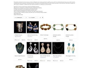 SEO | Ametrine The Jewelry Lounge