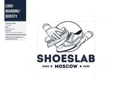Shoeslab logo
