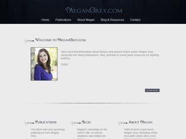 Megan Grey