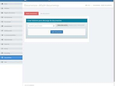 Añadir funcionalidad a sistema hecho en PHP