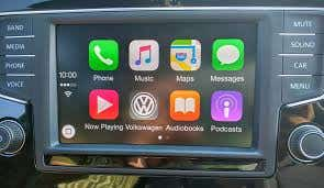 CarPlay Solution