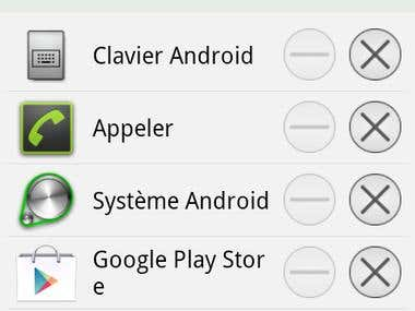 Systerac Memory Booster application for Android