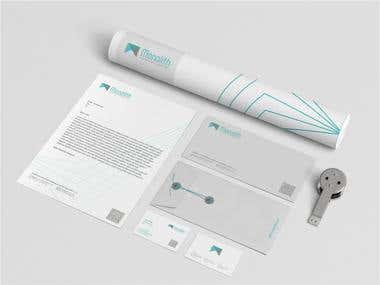 Monolith | Logo Design and Branding