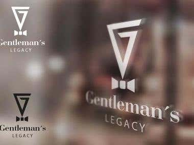 Gentlement's Legacy Logo