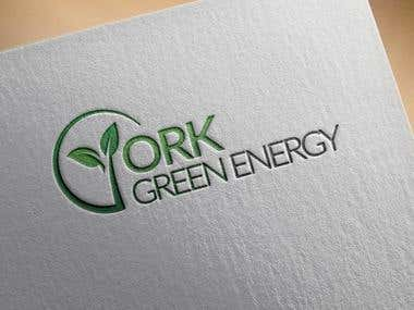 [Winner] Logo for a renewable energy company