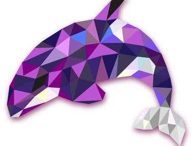 Adobe Illustrator Polygon