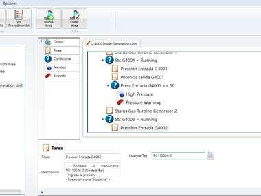 Desktop Applications WPF (Forms, Charts, Pivots)