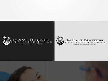 Implant Dentistry logo