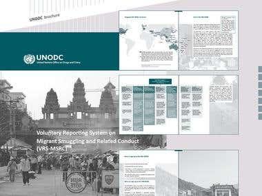 UNODC | Brochure