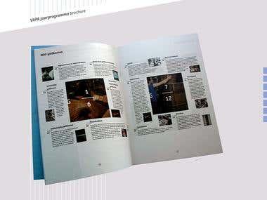 VAPA | Course Catalogue