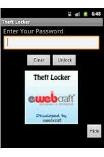 Theft Locker 1.0