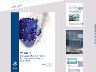 WHYCOS | Brochure