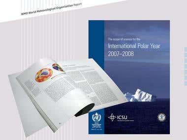 Polar Brochure  |  Brochure