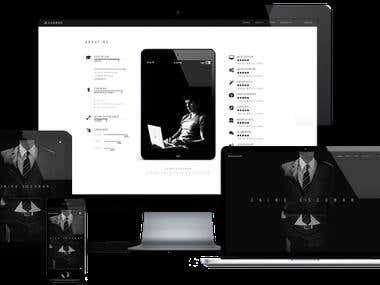 Web Designer & Front-end Developer