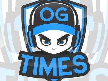 CS:GO Team Logo