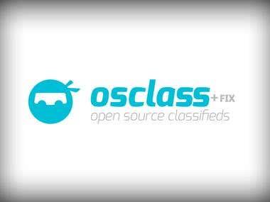OSClass Fix Theme!