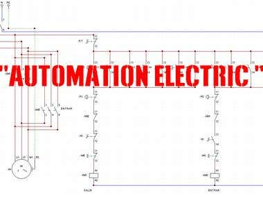 AUTOMATION ELECTRIC