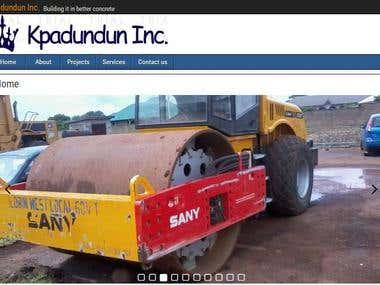Kpadundun Inc.
