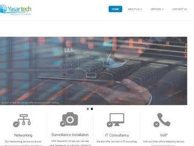 Yasartech Ltd.