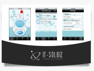 iPhone/IPad Apps List 02