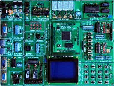 Spartan 3 Board Based Designs