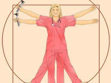 Nurse Tamara