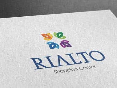 *RIALTO* Shopping Center