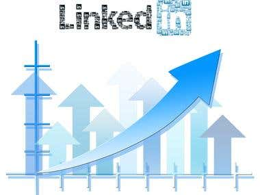 Business Growth by Laser Targeted Leads from Social Media.
