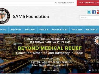 SAMS Foundation