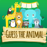 Guess The Animal - Android app