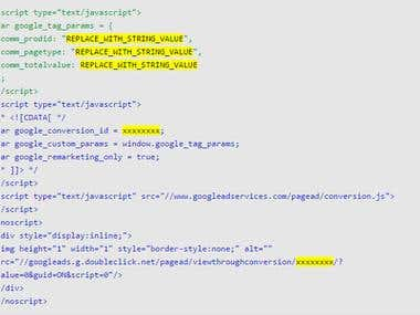 adwords dynamic remarketing for display ads
