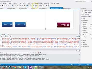 WPF Animation