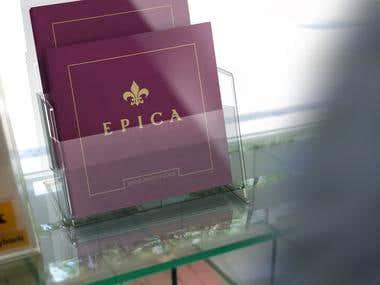 EPICA Brand Identity  Guide