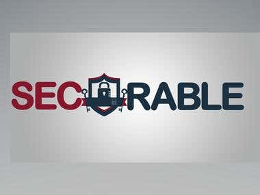 SECURABLE LOGO DESIGN