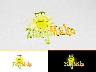 Zany Mako
