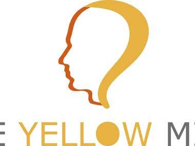 Logo for The yellow mind