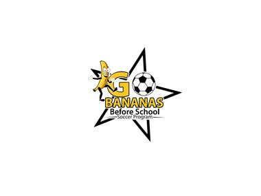 Logo Go Bananas