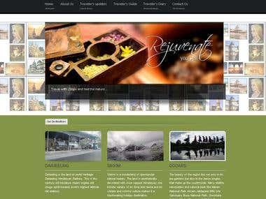 ZIMPU International Tour and Travels