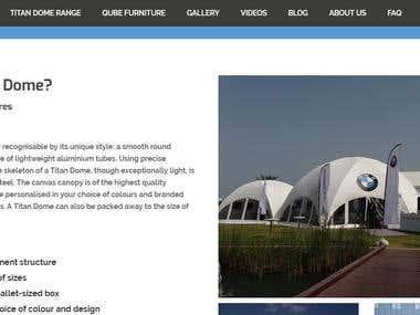 Titan Dome