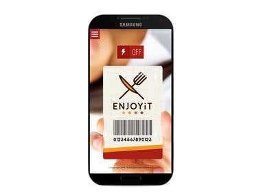 EnjoyIt Business App