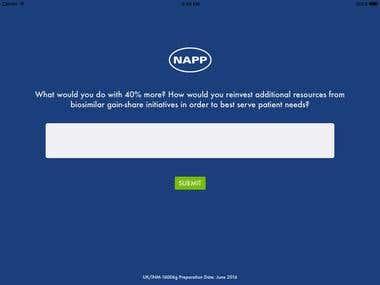 NAPP Survey