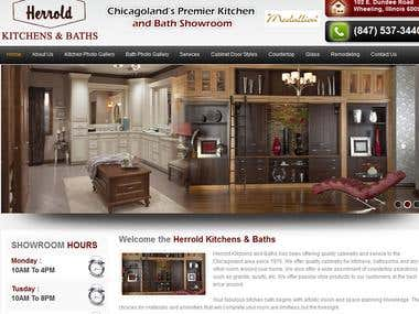 Herrold Kitchens & Baths