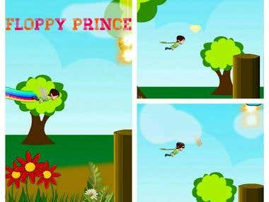 Talking Prince Krish for Android