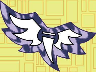 Info wings